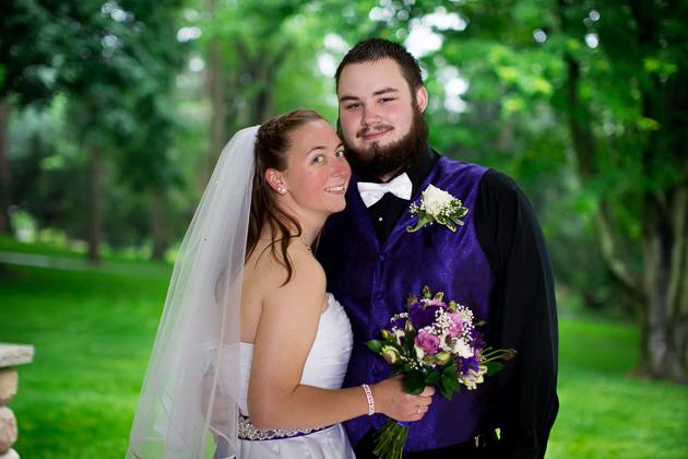 Montel Wedding-56