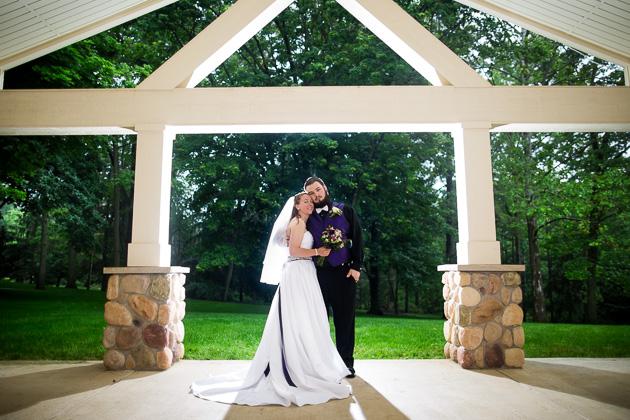 Montel Wedding-57