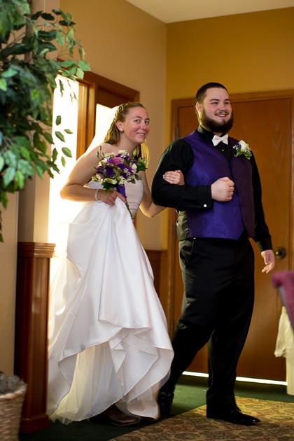 Montel Wedding-58