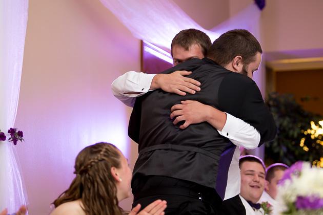 Montel Wedding-72